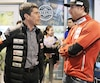 Le titre de champion du monde d'Alex Harvey n'a pas encore déclenché de réactions dans le marché de la commandite, selon son agent Denis Villeneuve.