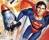 Superman a vu le jour en 1933.