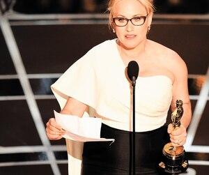 Patricia Arquette avait prononcé un discours émouvant en 2015.