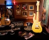 "Princes's ""Yellow Cloud"" guitar sells for US $225,000"