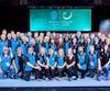 Les membres du comité organisateur et les bénévoles n'ont pas ménagé leurs efforts pour faire des 47es Championnats du monde de gymnastique artistique un succès.