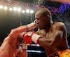 Le boxeur Adonis Stevenson a subi un traumatisme craniocérébral lors d'un combat au Centre Vidéotron le 1erdécembre dernier. Il est depuis considéré comme inapte par les médecins et c'est sa conjointe qui administre provisoirement ses biens.