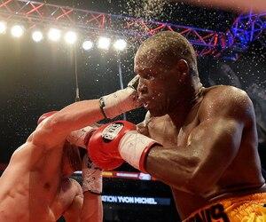 Adonis Stevenson a été victime d'un knock-out brutal le 1er décembre dernier au Centre Vidéotron alors qu'il tentait de défendre son titre de champion des mi-lourds du WBC face à Oleksandr Gvozdyk.
