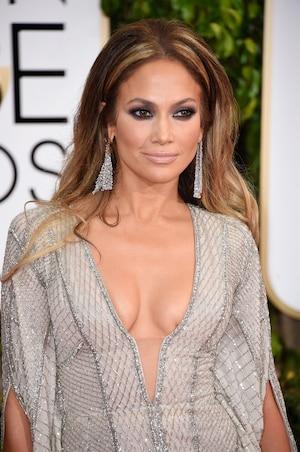 Une robe plus sexy qu'aux Grammys?