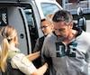 Alexandre Gendron a été arrêté le 6 août 2015, lors de la découverte du corps de la victime de 29 ans, à Belœil.