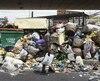 NIGERIA-ENVIRONMENT-HEALTH-WASTE