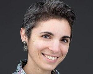 Marina Doucerain, professeure-chercheure en psychologie sociale et culturelle à l'UQAM