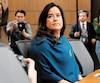Le témoignage de MmeWilson-Raybould est une déclaration de guerre politique contre le gouvernement, dont elle est pourtant toujours députée.