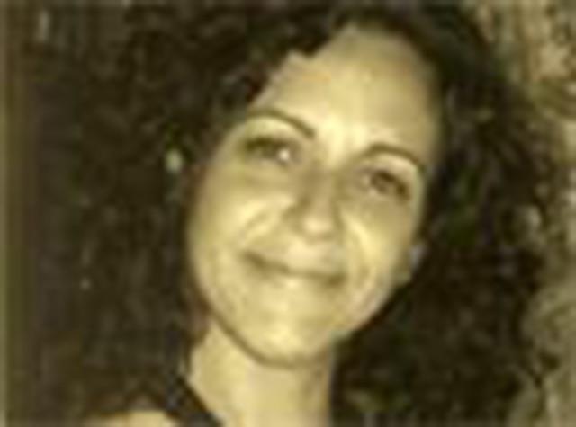 Valérie Vennes, travailleuse sociale