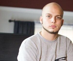 «Tant et aussi longtemps qu'il y aura de l'espoir, je vais continuer à me battre», lance Jérémie Piano (photo), atteint d'un cancer rare.