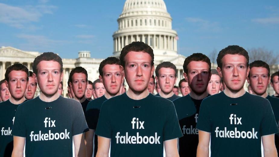 Facebook en 20 chiffres très révélateurs