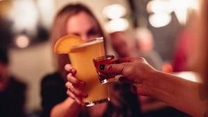 Villeray pourra boire gratuitement