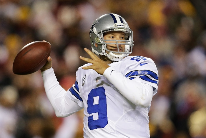 Où aboutira donc Tony Romo?
