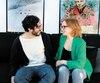 Les cinéastes québécois Marianne Farley (Marguerite) et Jérémy Comte (Fauve) ont célébré ensemble leurs nominations.