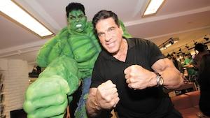 Hulk et 10 autres stars à rencontrer au Comiccon