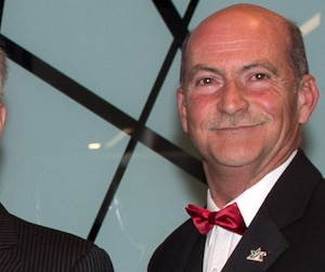 Georges Locas, Maire