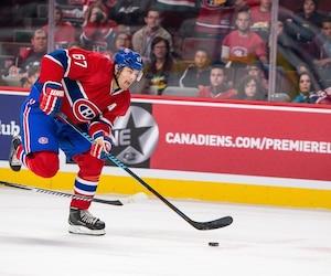 Max Pacioretty espère revoir le Lightning dans les prochaines séries. Il estime que le Canadien n'a rien à envier à ses rivaux de division.