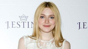 Image principale de l'article Produit chouchou de star: Dakota Fanning