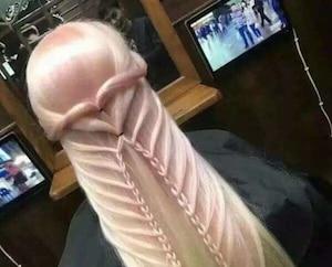 Image principale de l'article Une coiffure devient virale