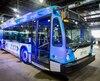 Autobus Montréal STM AMT