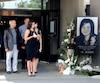 Les funérailles de Cheryl Bau-Tremblay ont été célébrées le 14 août dernier.