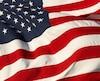 Drapeau américain États-Unis