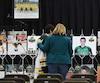 Canada town prepares somber vigil to honor hockey crash victims