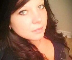 Martine Soucie est accusée en lien avec la mort de sa petite fille âgée de sixmois.