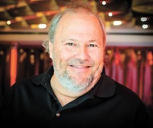 Jean-Marc Parent