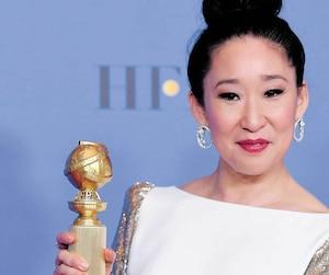 Sandra Oh, Actrice et animatrice