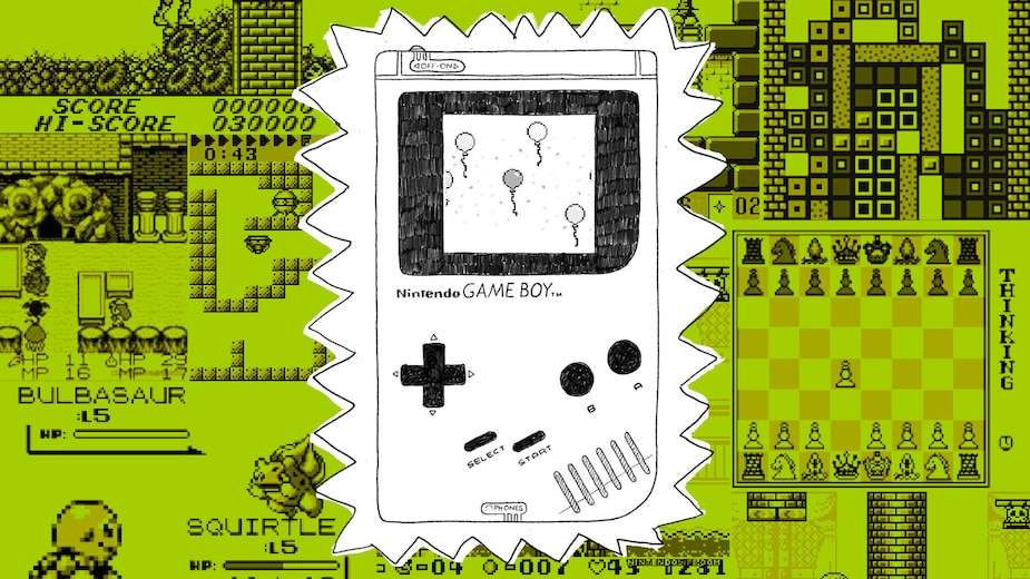 Image principale de l'article 30 faits à propos du Game Boy
