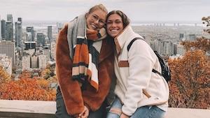 Image principale de l'article 7 endroits où prendre des selfies l'automne