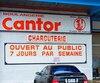Bon Marché Cantor