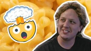 Image principale de l'article Il ne mange que du Kraft Dinner depuis 17 ans