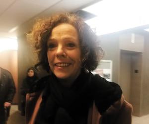 Sue Montgomery, Mairesse d'arrondissement