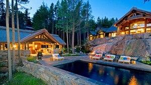 Image principale de l'article Un Airbnb de luxe à louer pour 4000$ la nuit