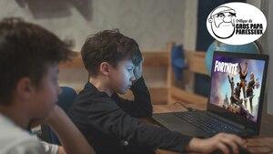 Image principale de l'article Fortnite et nos enfants