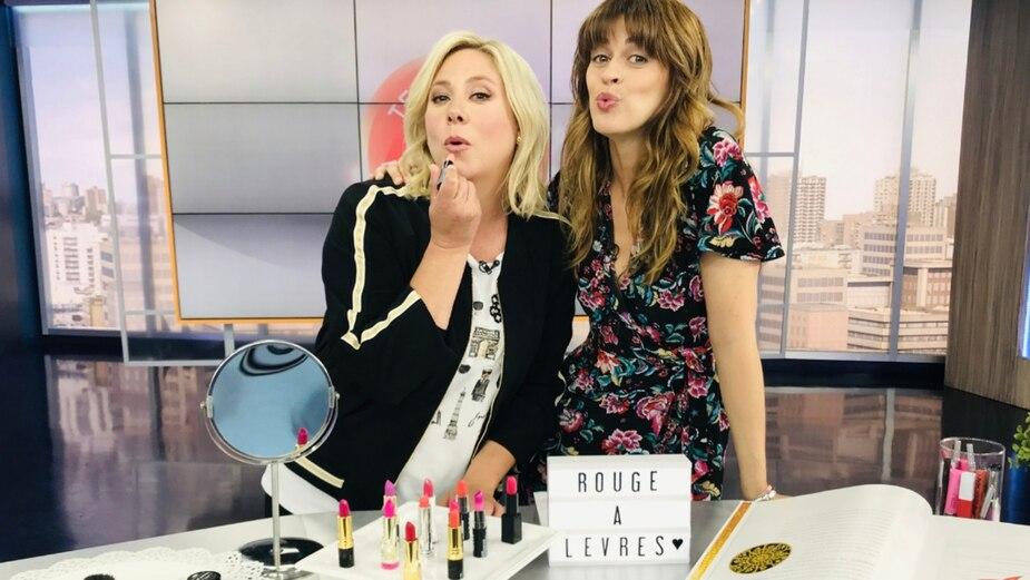 4 choses à savoir sur le rouge à lèvres