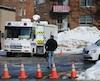 BEI, enquête, Montréal, police