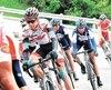 Le cycliste David Boily avait un avenir fort prometteur dans le cyclisme, mais des ennuis de santé l'ont empêché de progresser dans son sport. Maintenant âgé de 28ans, il se concentre sur sa prochaine carrière dans le monde de la navigation maritime.