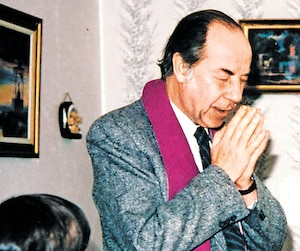 Alexis Joveneau