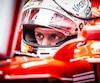 F1 Italy Grand prix - Qualifying