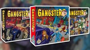Jouez les gangsters avec ces classiques québécois