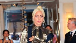 Image principale de l'article Dure semaine pour Lady Gaga!