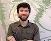 L'entreprise Canopy Growth possède 10sites de culture de cannabis, dont un à Saint-Lucien au Québec. Sur la photo, Adam Greenblatt, porte-parole québécois de Canopy Growth.