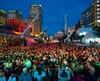Les festivaliers du Festival de jazz de Montréal pourraient se voir interdire la consommation de cannabis, si le promoteur le désire.