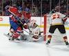 Canadiennes de Montréal vs Inferno de Calgary