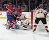 Canadiennes de Montréal vs Inferno de Calgary