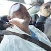 Richard Henry Bain, propriétaire d'une pourvoirie à La Conception, dans les Hautes-Laurentides, est le suspect dans l'attentat contre Pauline Marois.