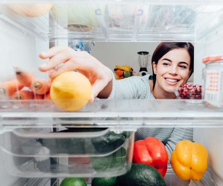 Organisez votre frigo avec ces 10 astuces